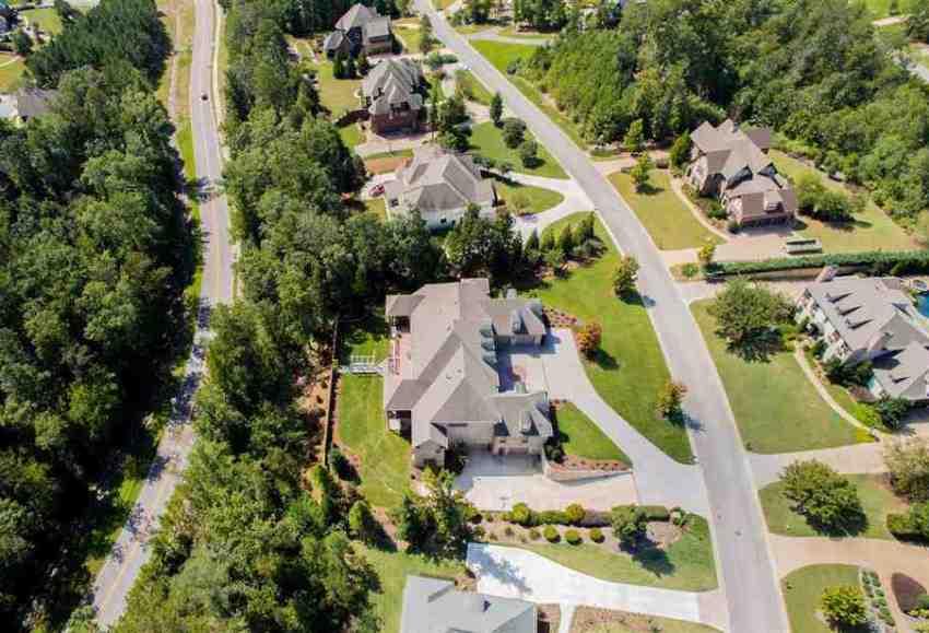 Vestavia Hills Alabama OFFICIAL