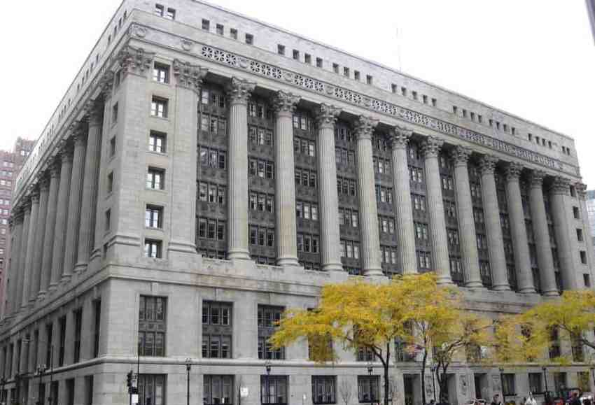 Chicago Illinois OFFICIAL
