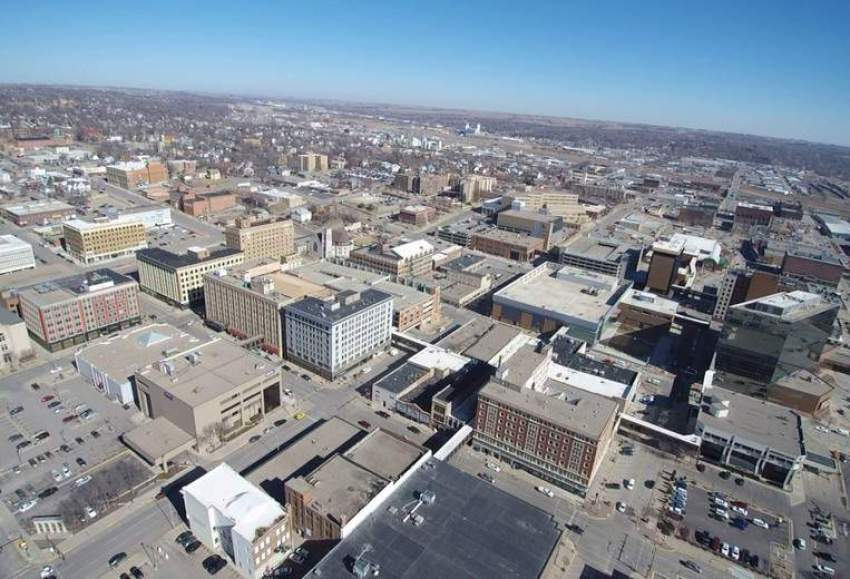 Sioux City Iowa OFFICIAL