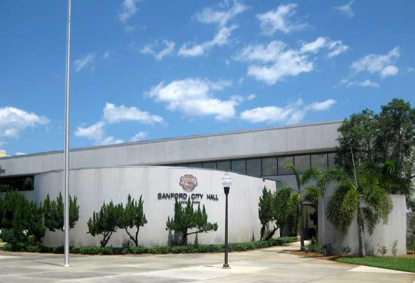 Sanford Florida OFFICIAL