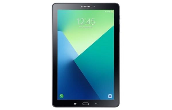 Galaxy Tab A – 2016