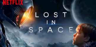 Lost in Space season 2