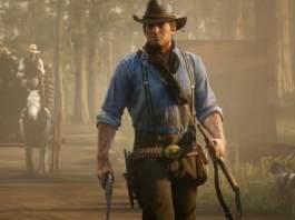 Red Dead Redemption 2: Bonus Release as Summer Update