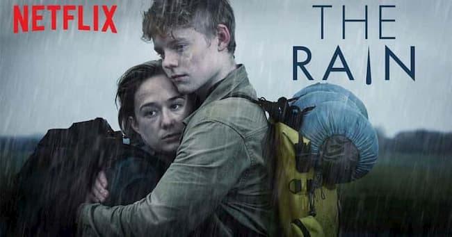 The Rain Season 3