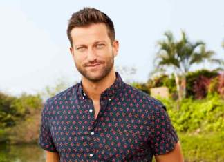Chris Bukowski Returns in 'Bachelor in Paradise'