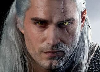 Netflixs the witcher tv series