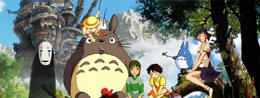 The aesthetic and thematic keys of Studio Ghibli, the myth of Japanese animation