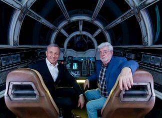 Disney's Third Star Wars
