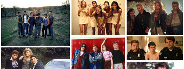 The 21 best teen movies of yesterday and today
