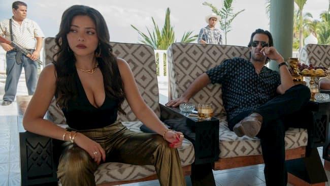 Narcos Mexico Season 2 Netflix