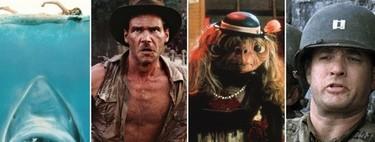 The 13 best Steven Spielberg movies