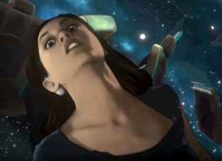 Undone The Amazon animation series