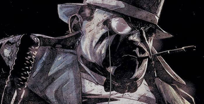 The villain The Penguin / Penguin in DC comics