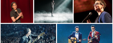 The 11 Best Stand-Up Comedy Specials To Watch On Netflix And HBO During The Coronavirus Quarantine