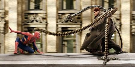 Spiderman2action