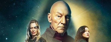 'Star Trek: Picard': the most recommended films and episodes that must be seen to understand and enjoy the new series of the franchise
