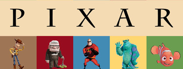 All Pixar movies ordered from worst to best