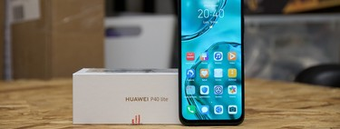 Huawei P40 Lite, analysis: price, autonomy and power to avoid the absence of Google