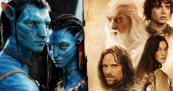 Avatar sequels and Amazon's Lord of the Rings