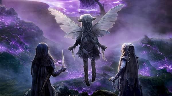 Dark Crystal Age Of Resistance Season 2