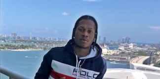 Nick Blixky Killed At 21