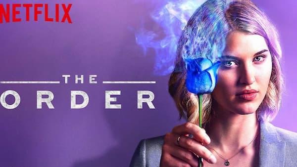 The Order Season 2