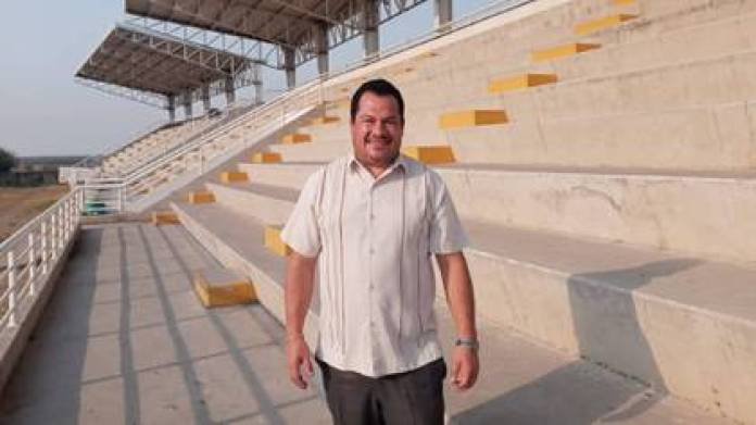 Hugo Vázquez, President of Neza Fútbol Club, indicated that there will be three successive years in which they will invest to consolidate the project (Photo: Neza FC)