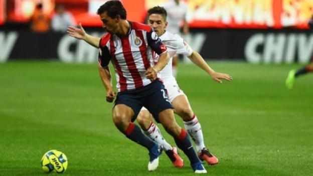 Oswaldo Alanís, a former Chivas de Guadalajara player, was a recent victim of