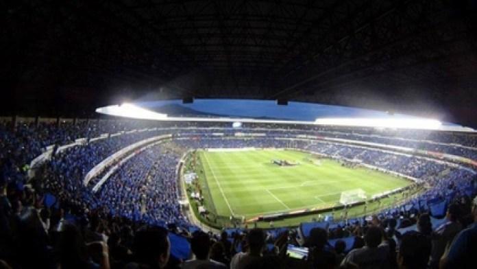 La Corregidora de Querétaro Stadium, one of the historic squares of Liga MX (Photo: File)