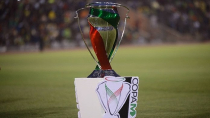 The dates of the final of the pending MX Cup are defined (Photo: Twitter / @CopaMx)