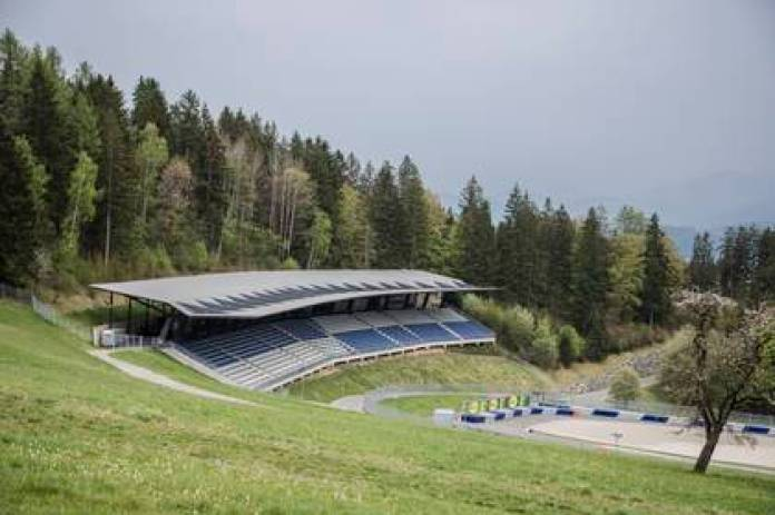 Austria approved that the Formula 1 championship starts in July with two races at Spielberg (EFE)