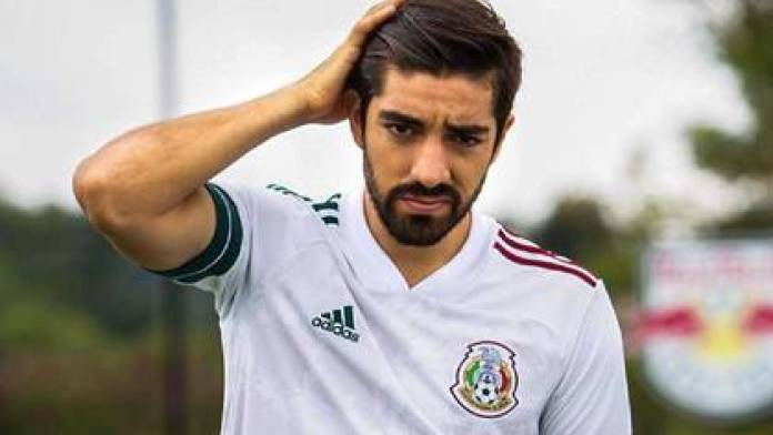 Pizarro failed to reach the 2018 World Cup in Russia because he was not liked by Osorio (Photo: Instagram / rpizarrot)