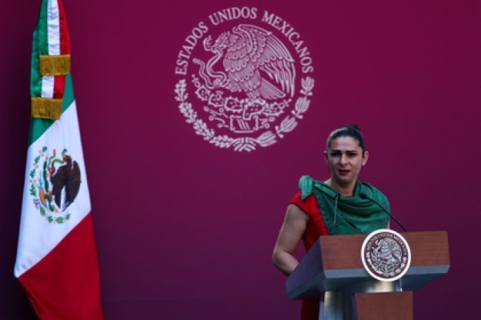 Infobae México reconstructed what happened last Wednesday in the state of Veracruz (Photo: Galo Cañas / Cuartoscuro)