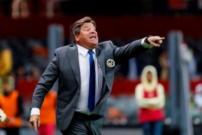 Miguel Herrera (Photo: EFE)