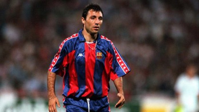 In Barcelona he won 15 titles, including five leagues and a Champions League (Shutterstock)