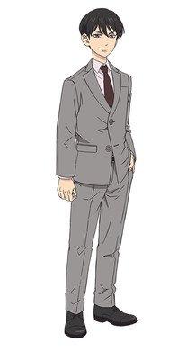 Tokyo Revengers anime premiere in 2021 - cast - Ryota Ohsaka as Naoto Tachibana