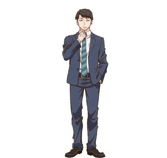 Godzilla Singular Point anime to premiere in 2021 - cast - Yohei Azakami as Shunya Sato