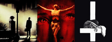 Scary Easter: 23 essential religious horror movies to watch with the rosary in hand