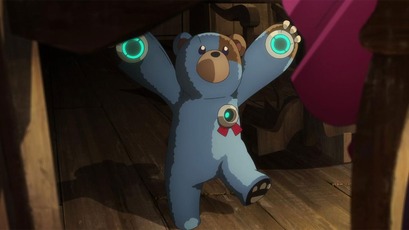 Vivy -Fluorite Eye's Song- anime revealed to premiere on April 3 - anime news - anime spring 2021 - cast - Jun Fukuyama as Matsumoto