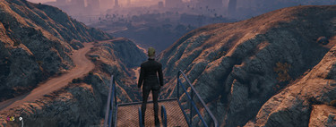 What it's like to start playing 'GTA V' seven years after its premiere