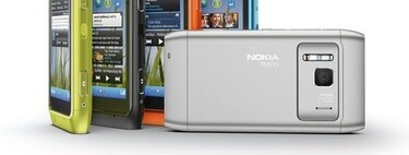 When phones were made in Europe: this is how Nokia built the N8 in 2010