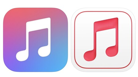 Apple Music For Artists New Icon