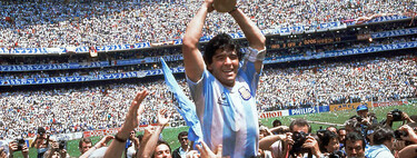 Ten reasons why Diego Armando Maradona, and not Pelé or Messi, is the best footballer ever