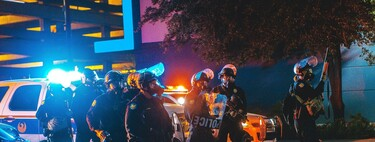 Is it legal to record and broadcast police actions?  This is what the current law allows and what it has been proposed to reform
