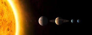 The Solar System in context: 9 videos to understand the real speed of light and rotation of the planets