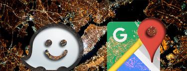 Google Maps vs Waze, in-depth comparison: which app has the best navigation options?