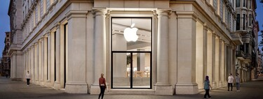 So we can make an appointment in a Spanish Apple Store with a sign interpreter