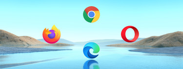 Microsoft Edge vs the rest: we compare its performance against Chrome, Firefox and Opera