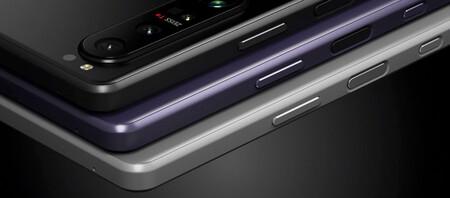 Sony Xperia 1 Iii Colors