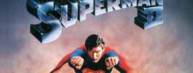 'Superman II: The Richard Donner Cut': how the other great superhero Christ of Warner and DC was born